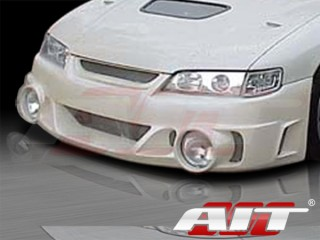 EVO2-L Style Front Bumper Cover For Honda Accord 1994-1997