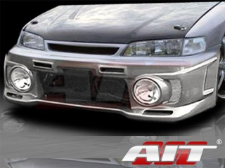 EVO3-L Style Front Bumper Cover For Honda Accord 1994-1997