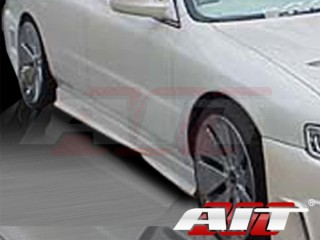 M3 Style Side Skirts For Honda Accord 1994-1997