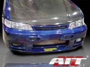 R33 Style Front Bumper Cover For Honda Accord 1994-1997