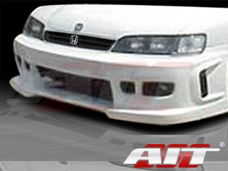 Revolution Style Front Bumper Cover For Honda Accord 1994-1997