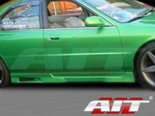 Revolution Style Side Skirts For Honda Accord 1994-1997