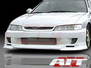 SF Style Front Bumper Cover For Honda Accord 1994-1997