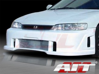 SIN Style Front Bumper Cover For Honda Accord 1994-1997