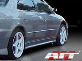 EVO3 Style Side Skirts For Acura CL 2001-2003