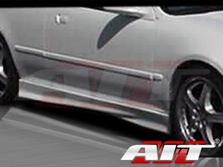 M3 Style Side Skirts For Honda Civic 1992-1995