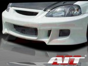TSI Style Front Bumper Cover For Honda Civic 1996-1998