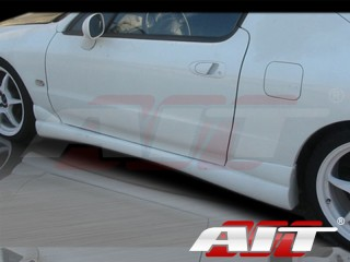 MGN Style Side Skirts For Honda Del Sol 1993-1997