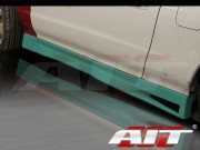 Revolution Style Side Skirts For Honda Del Sol 1993-1997