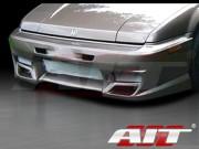 EVO Style Front Bumper Cover For Honda Prelude 1988-1992