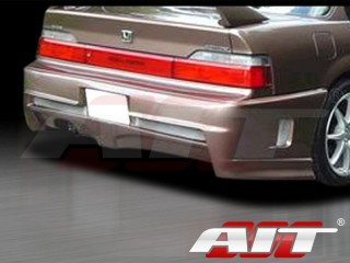 EVO Style Rear Bumper Cover For Honda Prelude 1988-1992