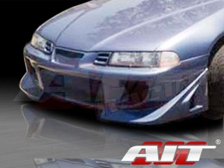 BZ Style Front Bumper Cover For Honda Prelude 1992-1996