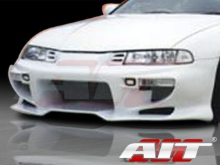 VS Style Front Bumper Cover For Honda Prelude 1992-1996
