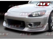 CW Style Front Bumper Cover For 2000-2007 Honda S2000