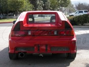 Tunnel Back Hatch conversion For 1988-1991 Honda CRX