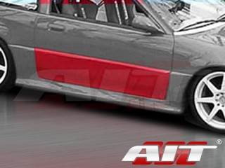 MGN Style door caps For Honda Civic 1988-1991 HB
