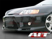 GT-Spec Style Front Bumper Cover For Hyundai Tiburon 2003-2006