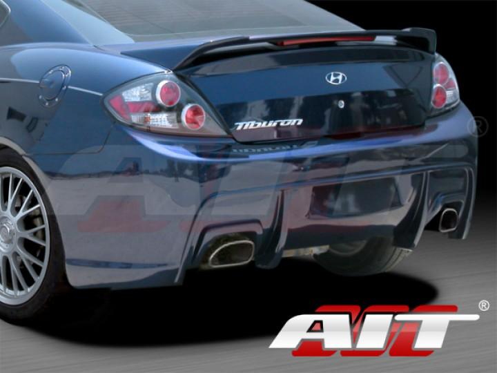 Wonderful AIT Racing