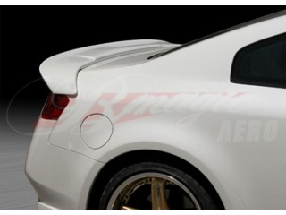 SAM Style Rear Spoiler For 2003-2006 Infiniti G35 Coupe