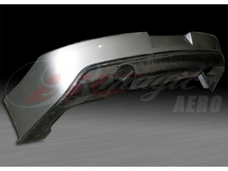 Wonderous Series Rear Skirt For 2003-2007 Infiniti G35 Coupe
