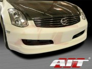 Spec-I Style Front Bumper Cover For 2003-2007 Infiniti G35 Coupe