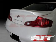 Spec-I Style Rear Spoiler For 2003-2007 Infiniti G35 Coupe