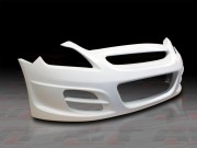 ZTS Style Front Bumper For 2008-2013 Infiniti G37 Coupe