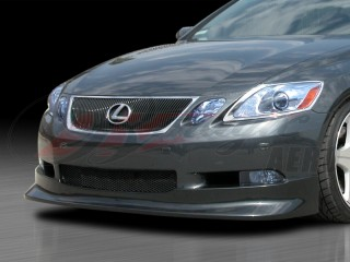 Swish Series front air dam For Lexus GS 2006-2007