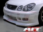 REV Style Front Bumper Cover For Lexus GS 1998-2005