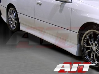 REV Style Side Skirts For Lexus GS 1998-2005