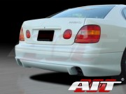 VS Style Rear Bumper Cover For Lexus GS 1998-2005
