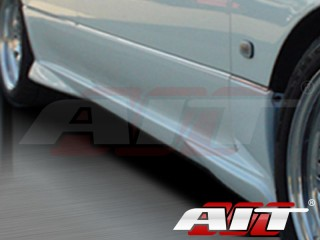 VS Style Side Skirts For Lexus GS 1998-2005