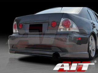 CW Style Rear Bumper Cover For Lexus IS300 2000-2005