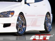 Falcon Style Side Skirts For Lexus IS300 2000-2005