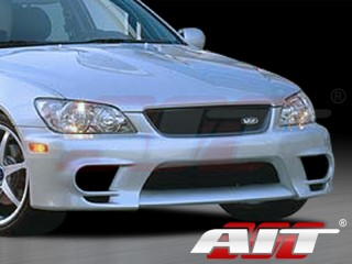 TRD Style Front Bumper Cover For Lexus IS300 2000-2005