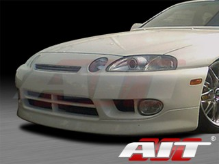ACS Style Front Bumper Cover For Lexus SC 1991-2000