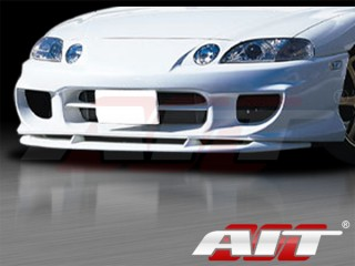 Deluxe Style Front Bumper Cover For Lexus SC 1991-2000