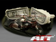 Driving Lamp kit For FAB/PRESIDENTE Style body kit