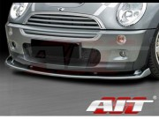 H-Tech Style front lip For MINI Cooper S 2002-2004