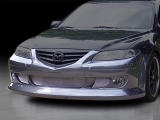 KS Style Front Bumper Cover For Mazda 6 2003-2008