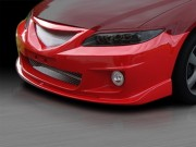 MAX Style Front Bumper Cover For Mazda 6 2003-2008