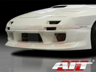 G4 Style Front Bumper Cover For Mazda RX-7 1989-1991