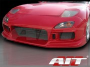 CW Style Front Bumper Cover For Mazda RX-7 1993-1997
