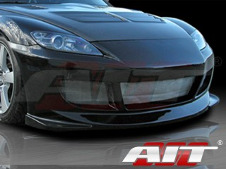 Mint Style Front Bumper Cover For Mazda RX-8 2003-2008