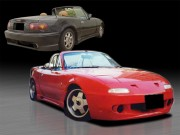 R-spec Style Complete Kit For Mazda Miata 1990-1997