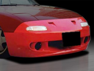 R-spec Style Front Bumper Cover For Mazda Miata 1990-1997