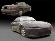 WIZE Style Complete Kit For Mazda Miata 1990-1997