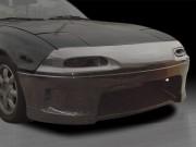 WIZE Style Front Bumper Cover For Mazda Miata 1990-1997
