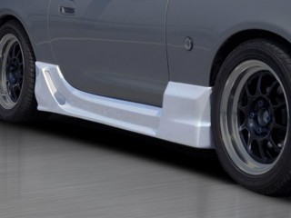 WIZE Style Side Skirts For Mazda Miata 1999-2005