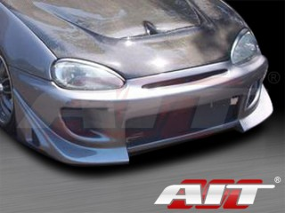 BZ Style Front Bumper Cover For Mazda MX-3 1992-1998